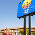 Comfort Inn Saskatoon Foto