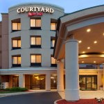 Photo of Courtyard Hartford Farmington