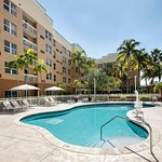 Photo of Courtyard by Marriott Miami Aventura Mall