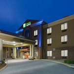 Photo of Holiday Inn Express Charles Town