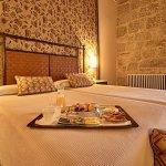 Foto de Hotel Monumento Monasteiro de San Clodio