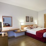 Foto de Aparto Suites Muralto