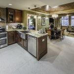 Signature Collection 2-bedroom kitchen
