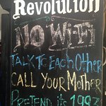 Foto de Burrito Revolution