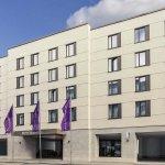 Mercure Hotel Wiesbaden City Foto