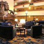 Foto de Holiday Inn Great Falls