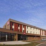 Hotel Ibis Beauvais Aeroport照片