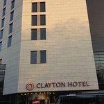 Clayton Hotel Birmingham Foto
