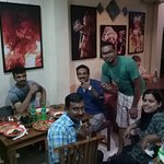 Dapur Malabar - Home style Indian Food