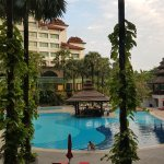 Photo of Sedona Hotel Yangon