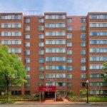 Bild från Residence Inn Washington, DC/Foggy Bottom