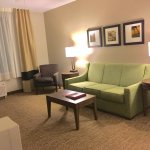 Comfort Suites at Old Town