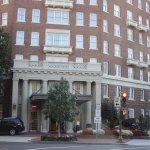 Foto de The Fairfax at Embassy Row, Washington, D.C.
