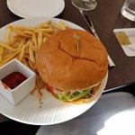 ภาพถ่ายของ Splashes Restaurant