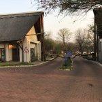 Phalaborwa Safari Park, A Forever Resort Foto
