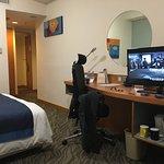 Holiday Inn Express Hong Kong Causeway Bay Foto