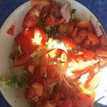 Tunfischsalat ohne Tomaten