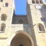 Foto de Sé Catedral de Évora