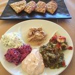 Фотография Ostria Restaurant