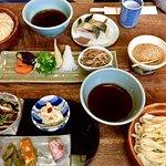 2 udon sets