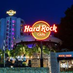 Bild från Hard Rock Cafe Pattaya