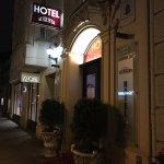 Foto de Augusta Hotel
