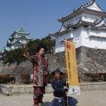 名古屋城ツアー