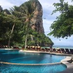 Foto de Railay Bay Resort & Spa