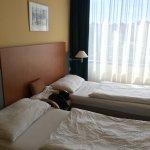 Parkhotel Praha Foto