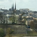 Photo de Sofitel Luxembourg Le Grand Ducal
