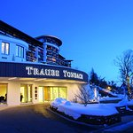 Photo de Hotel Traube Tonbach