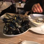 Moules Marinierre