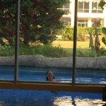 Rixos October 2017 - Indoor Pool