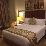 Foto de Jupiter International Hotel - Cazanchis