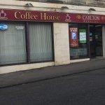 Carleton Coffee House