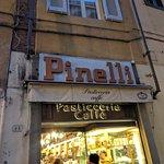 Photo of Pinelli