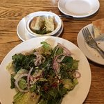 Terrific dinner salads