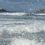 Foto van Gwithian Beach
