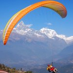 Well come to Nepal for total adventure
