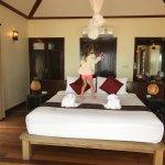 Photo de Koh Mook Sivalai Beach Resort