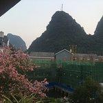 Foto de Changfeng Xiushui Holiday Hotel