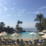 Foto de Movenpick Resort & Spa Dead Sea