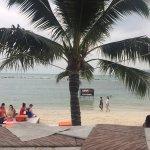 Foto de Ark Bar Beach Club