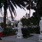 St. Armands Circle Foto