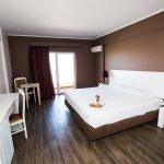 Hotel Soleil Peniche Foto