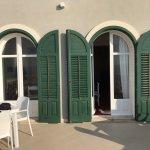 Photo of B&B La Casa di Montalbano
