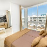 Eix Alzinar Mar Suites - Adults Only Foto