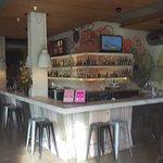 Foto van Honey Bar and Restaurant