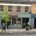 Foto de Nando's - Bromley
