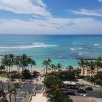 Foto de Aston Waikiki Beach Tower
